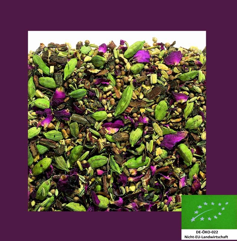 Pitta Bio Kräuterteemischung DE-ÖKO 022