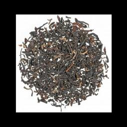 Assam Orangajuli STGFOP1 schwarzer Tee