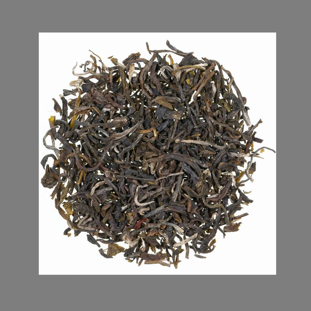 Chun Hao Grüntee, aromatisiert mit Jasminblüten