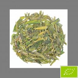 China Drachenbrunnen Superior grüner Biotee DE-ÖKO 022