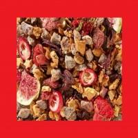 Cranberry Datteln Zimt Tee