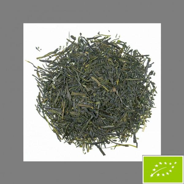 Shincha Kyushu Japan Grüner Biotee DE-ÖKO 022
