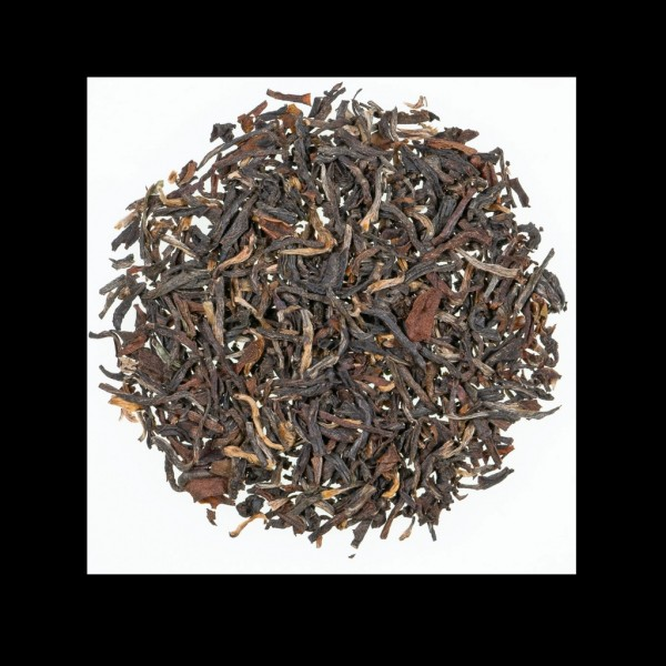 Golden Nepal FTGFOP1 second flush schwarzer Tee