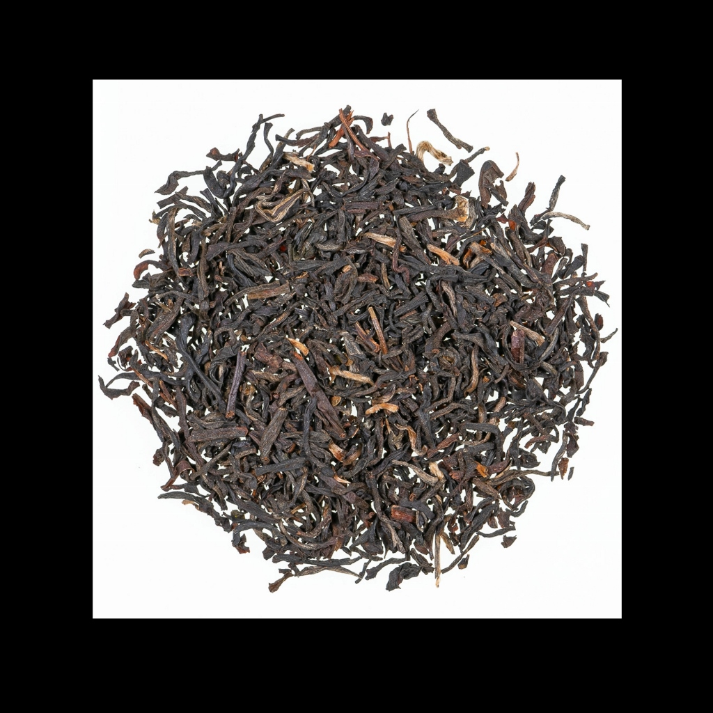 Russische Mischung Blatt Schwarzer Tee