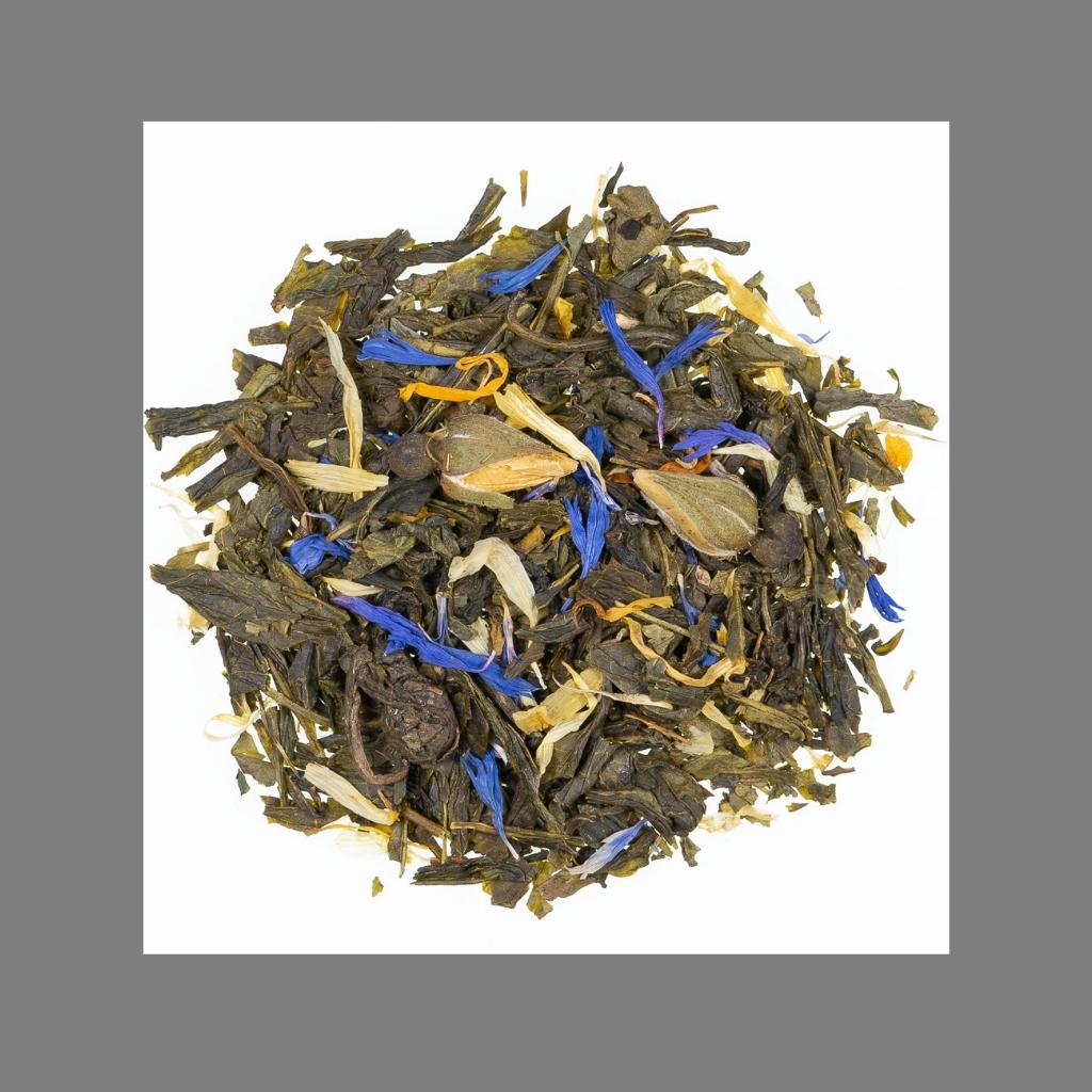 Rose des Orients® Teemischung aromatisiert