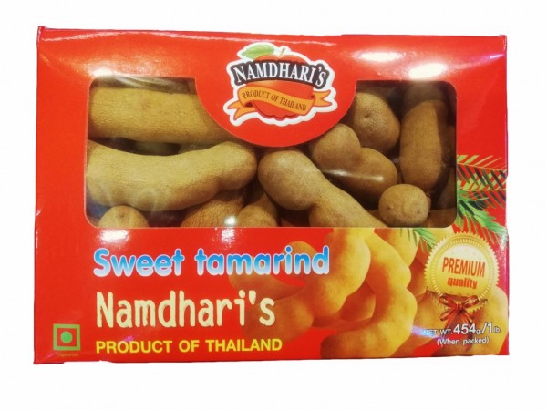 Tamarinden süß