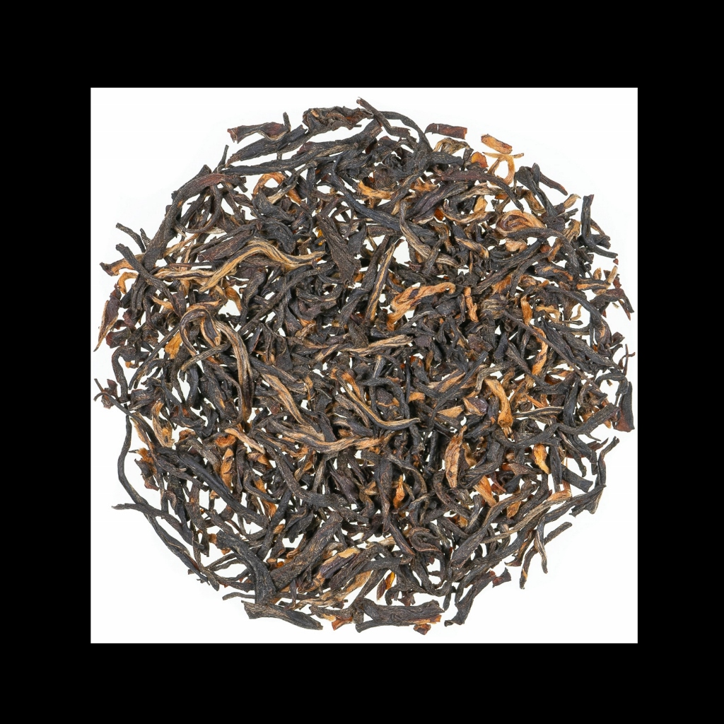 Assam Towkok FTGFOP1 (cl, spl.) schwarzer Tee