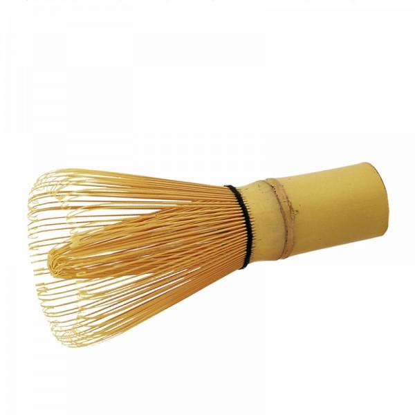 Matcha-Besen, Material: Bambus