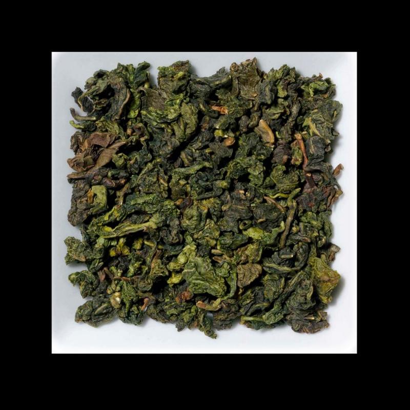 Milky Oolong Aromatisierter Oolong-Tee