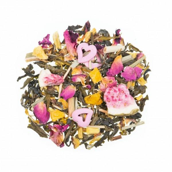 Die liebe Marille® Tee-Mischung