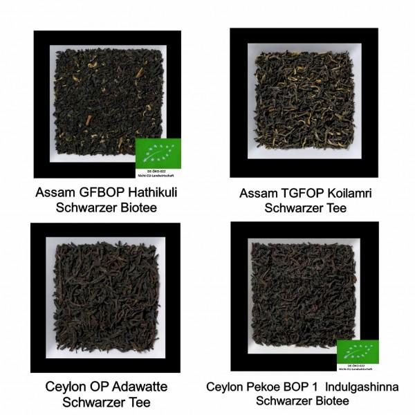 Probiermix Assam/Ceylon