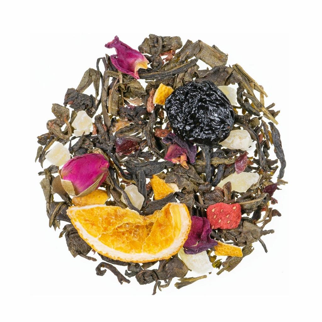 Königin von Saba Teemischung aromatisiert