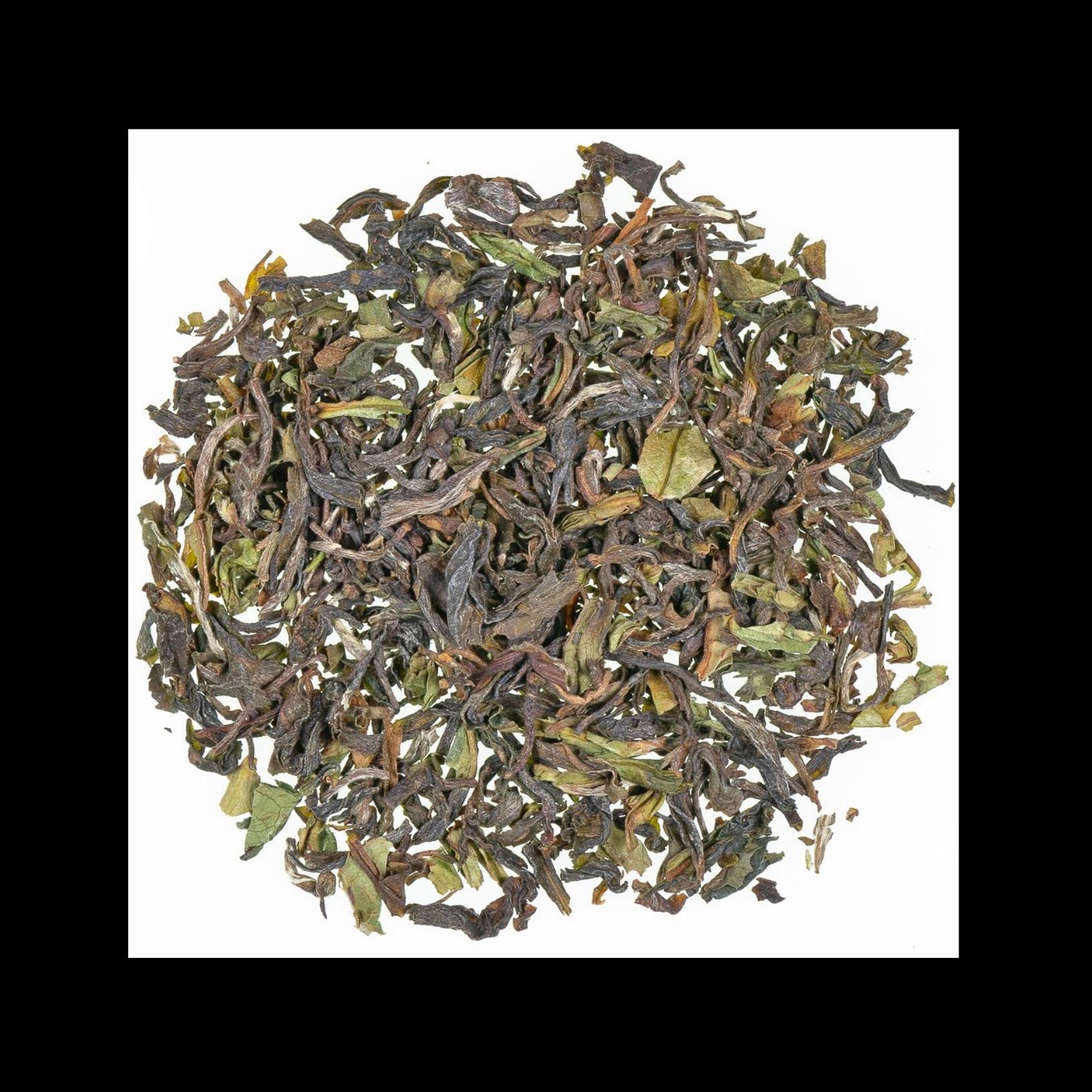 Darjeelingj FTGFOP1 Balasun ff (flowery) DJ 4 Flugtee schwarzer Tee