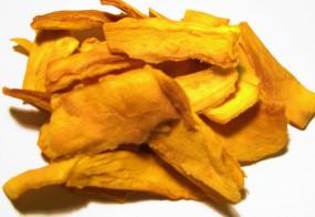 Bio Mangos naturrein ungezuckert ungeschwefelt