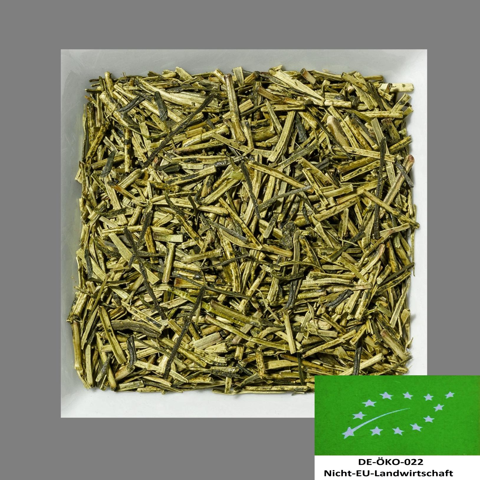 Japan Kukicha Moegi Grüner Biotee DE-ÖKO-022