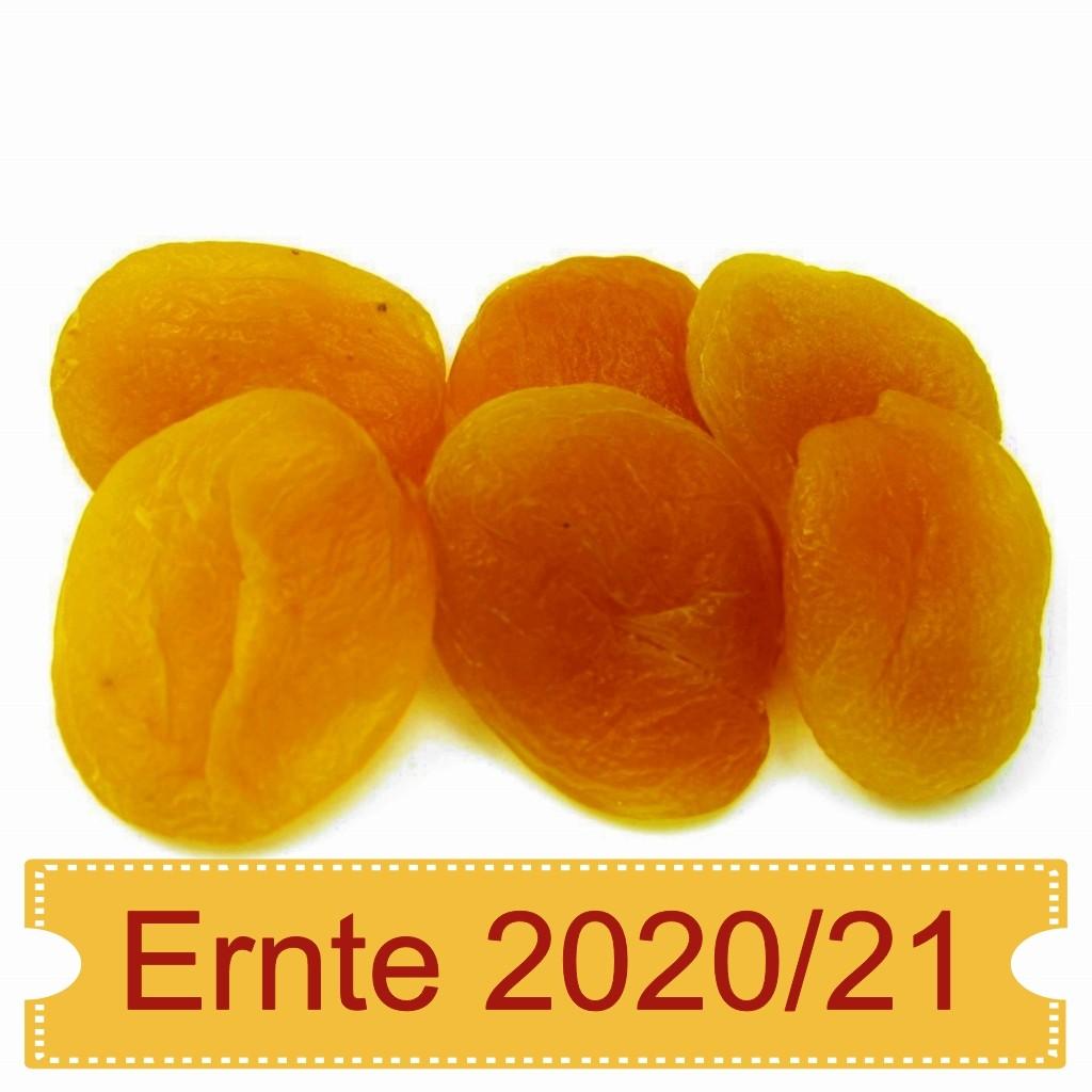 Trockenfrüchte Getrocknete Aprikosen