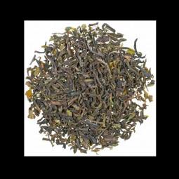 Indien Temi Sikkim SFTGFOP1 first flush schwarzer Tee