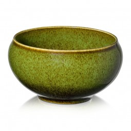 Matchaschale Shísú, 0,35l grün
