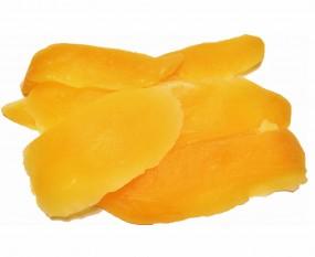 Mangos gezuckert geschwefelt