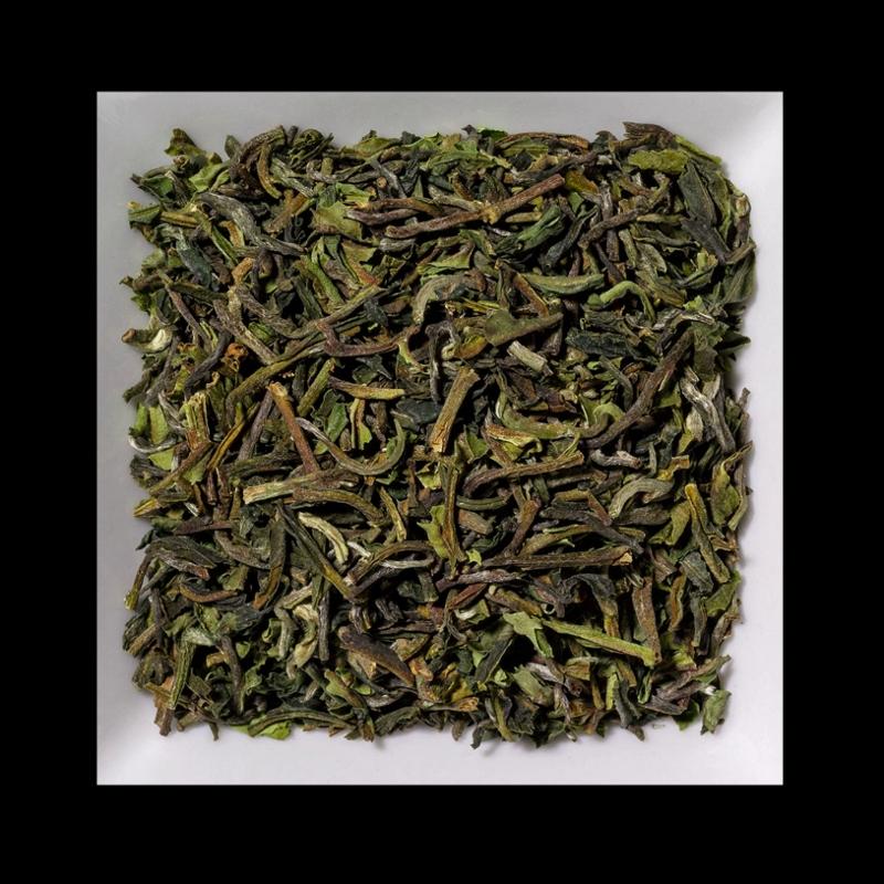 Darjeeling FTGFOP1 First Flush Longview Schwarzer Tee