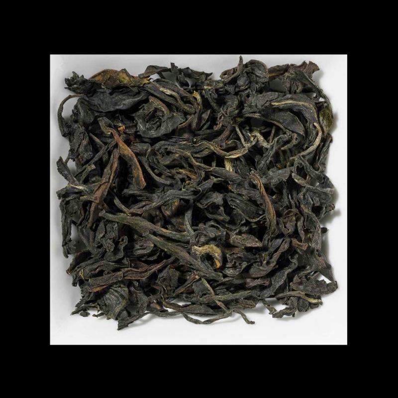 Tansania Usambara Oolong Tee