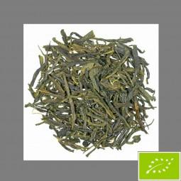 Süd Korea Bio Jeoncha grüner Biotee DE-ÖKO 022