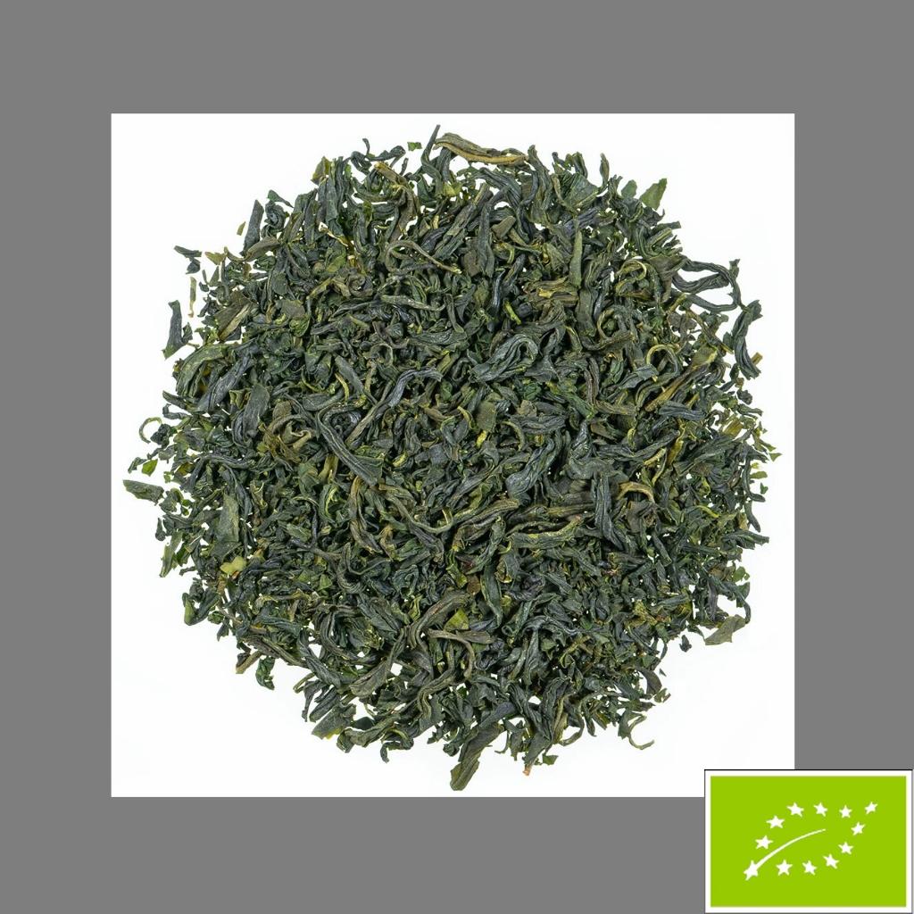 Tamaryokucha Premium Japan grüner Biotee DE-ÖKO 022