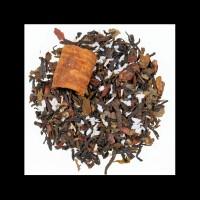 Guayusa Kakao Schwarzteemischung mit Kakao-Nougat-Geschmack