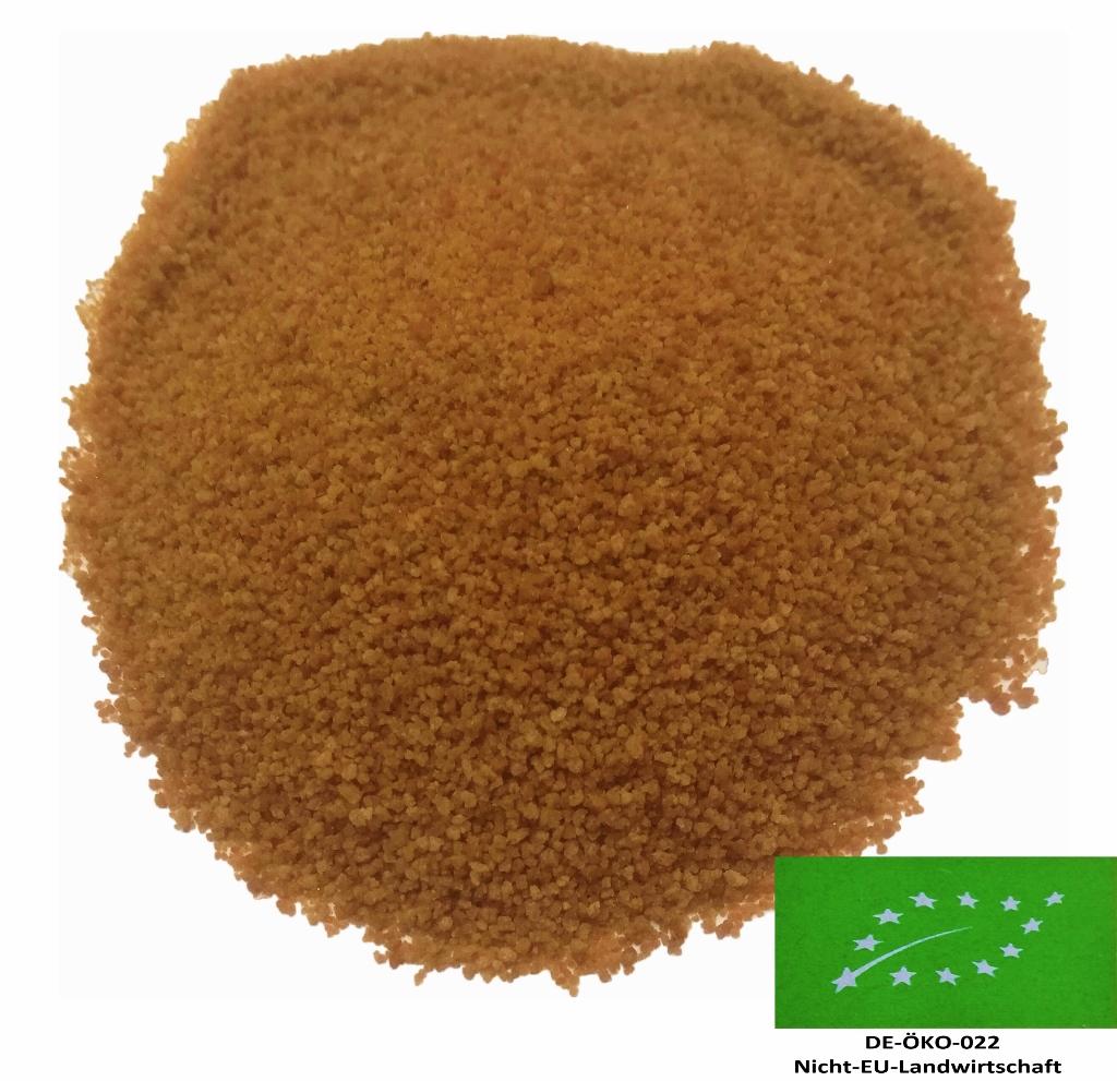 Kokosblütenzucker Bio DE-ÖKO 022