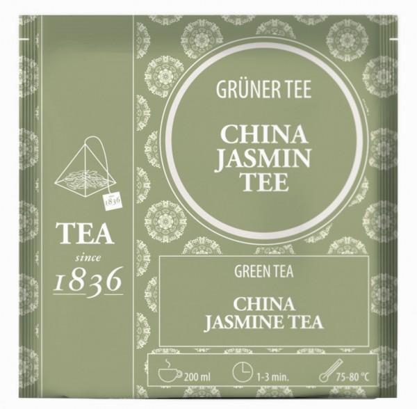Grüner Tee Jasmin China OP