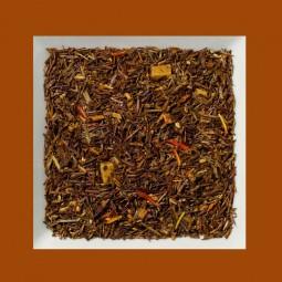 Sahne-Karamell Aromatisierter Rooibusch-Tee