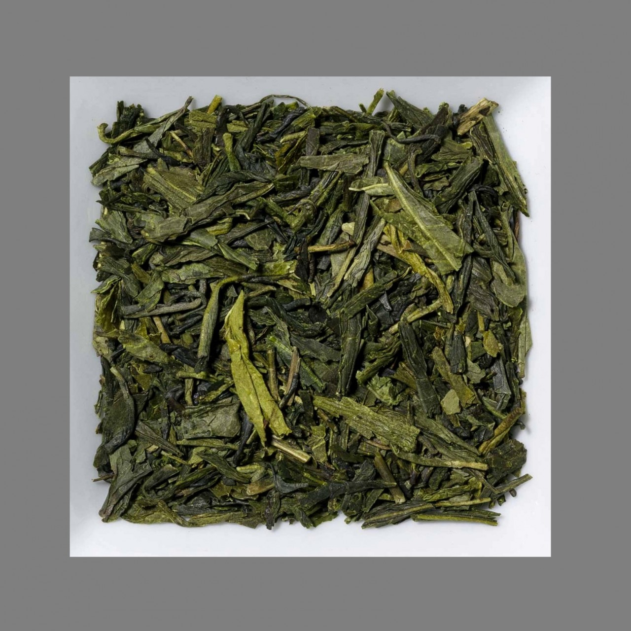Earl Grey Aromatisierter Grüner Tee