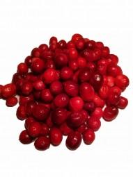 Cranberries gefriergetrocknet ganz
