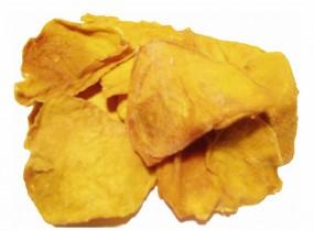 Bio Mangos naturrein ungezuckert ungeschwefelt DE-ÖKO-022