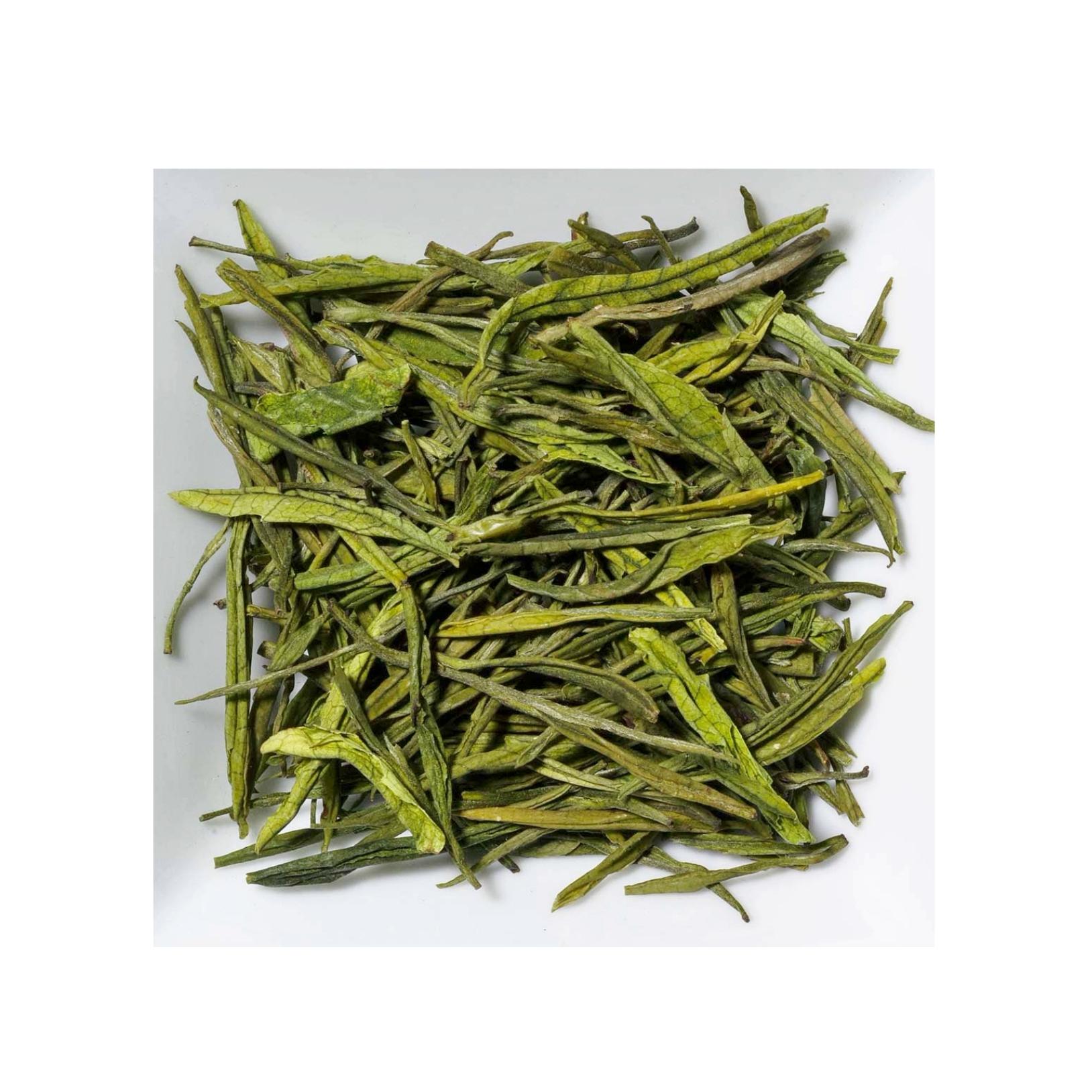 China Anji weisser Tee