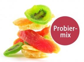 Probiermix Trockenfrüchte 1200 Gramm