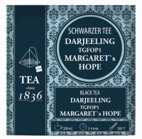 Schwarzer Tee Darjeeling Margaret´s Hope FS