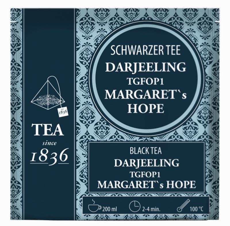 Darjeeling Margaret´s Hope FS Schwarzer Tee
