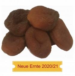 Aprikosen ungeschwefelt, naturrein Neue Ernte 2020/21