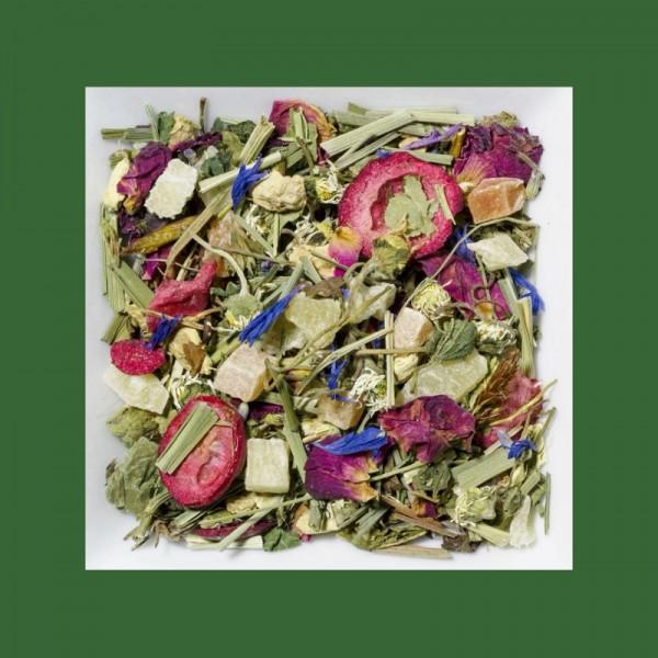 Schachtelhalm-Frauenmantel- Schafgarbenkraut Naturbelassene Kräuter-/Früchteteemischung