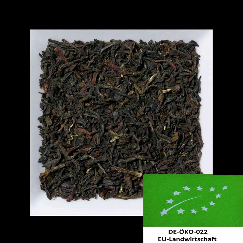 Englische Mischung Biotee DE-ÖKO-022