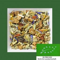 Lemongras-Ingwer Biotee DE-ÖKO-022 Gewürz-/Kräuterteemischung