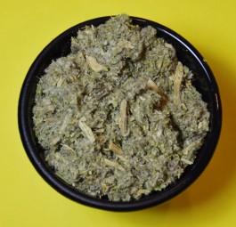 Artischockenkraut geschnitten Bio