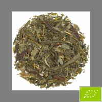 Grüntee Vanille Bio-ÖKO 022