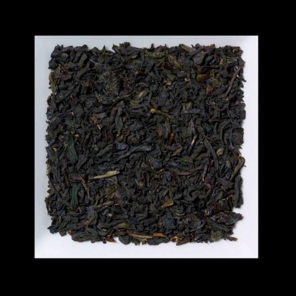 Vanille Natürlich aromatisierter schwarzer Tee