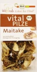 Maitake Bio-Qualität