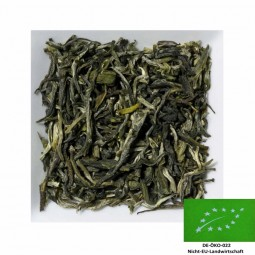 China Mao Feng weißer Biotee DE-ÖKO-022