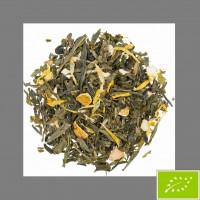 Grüntee-Mischung Mango Lemon Bio DE-ÖKO 022