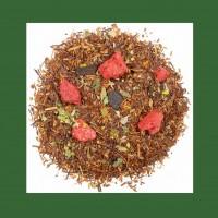 Rooibusch Erdbeer Sahne