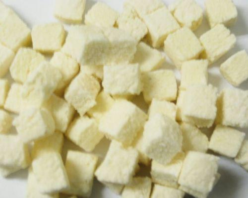 Kokoswürfel weich gezuckert
